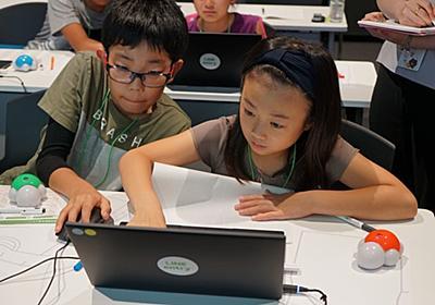 LINEのプログラミング学習「LINE entry」が秋にリリースへ--体験授業を公開 - CNET Japan
