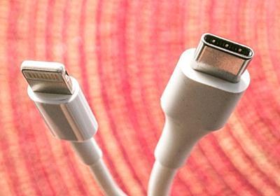 新「iPhone」にUSB-Cを望む理由とアップルが「Lightning」を捨てられない理由 - CNET Japan
