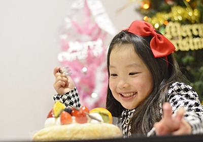 クリぼっちだから楽しめるクリスマスのホールケーキ一人食い | ティータイム調査隊