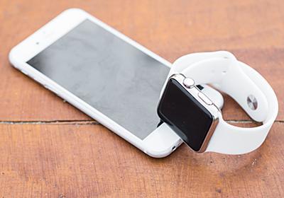 毎日を豊かにするApple Watchおすすめアプリ10選 - ARVO(アルヴォ)