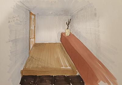 玄関収納の便利さ - 【施主ブログ】じょりぱ 自然素材の家