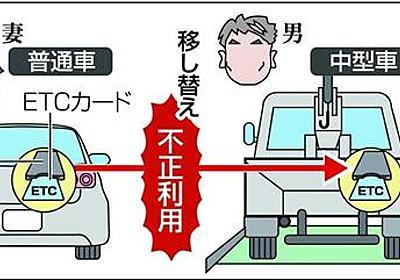 ETC「半額」障害者割引、相次ぐ悪用…阪神高速、20人の不正発覚 「制度存続に悪影響。根絶を」(1/3ページ) - 産経ニュース