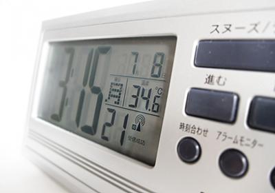 サマータイム導入で「電波時計が狂う」? メーカーに聞いた - ITmedia NEWS