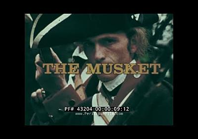 WEAPONS OF THE AMERICAN REVOLUTION MUSKET RIFLE CANNON 43204