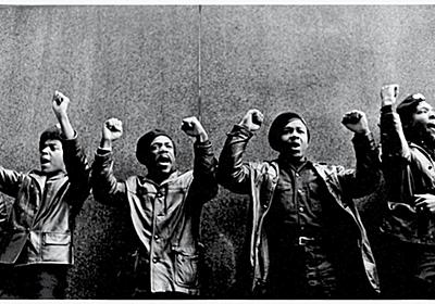 Does Black Lives Matter Pick Up Where The Black Panthers Left Off?