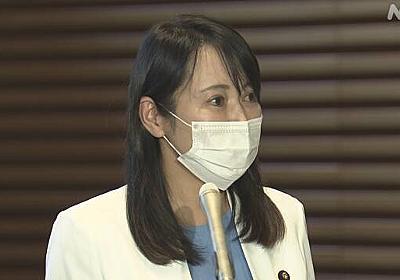 黒川検事長 辞表提出 法相が受理 あす辞任へ | NHKニュース