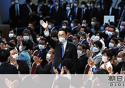 (ひもとく)日本政治の現在地 民主的「皇帝」は生き続けるか 石川健治:朝日新聞デジタル