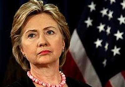 痛いニュース(ノ∀`) : ヒラリー・クリントン、得票数では勝っていた 大統領選制度見直し求める声 - ライブドアブログ