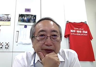 「開催中も医療逼迫なら中止を」 東京五輪の感染対策をアドバイスしてきた専門家が譲れないこと