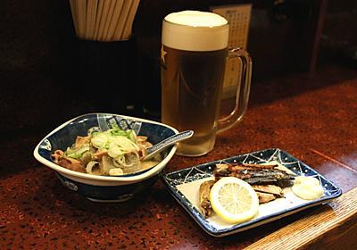 【中央線の名居酒屋】居心地が良すぎて、つい飲みすぎてしまうお店【阿佐ヶ谷・和田屋】 - メシ通 | ホットペッパーグルメ