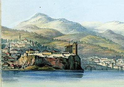 トレビゾンド帝国の歴史 - 黒海にあったビザンツの亡命帝国 - 歴ログ -世界史専門ブログ-