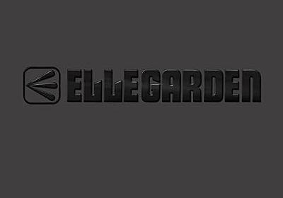 ELLEGARDENが活動再開、8月にマリンスタジアム公演含む10年ぶりツアー - 音楽ナタリー