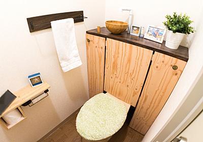 【賃貸DIY】僕の家でのDIYを一覧を紹介します。 - ものものブログ