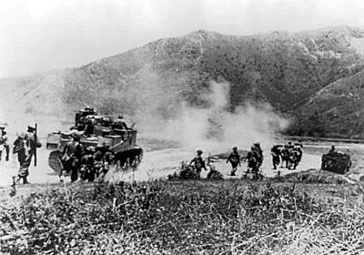 高度だった日本軍の情報収集能力、なぜ負けたのか? 戦前から続く日本の「インテリジェンスの扱い方」の問題点(1/5)   JBpress(Japan Business Press)