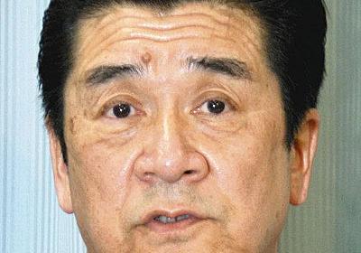 【独自】中国での書き写し提案 リコール事件、田中容疑者が違法性認識か:中日新聞Web