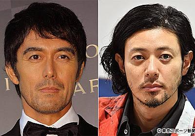 「古畑任三郎」キャスト一新で復活か 主役候補は阿部寛とオダギリジョー - ライブドアニュース