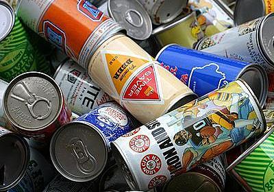 「日本のビール缶がすごい!」アメリカ人が衝撃を受けた工夫とは:らばQ