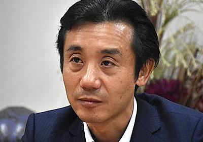 桜を見る会 予算が3倍!「5700万円」     初鹿明博   毎日新聞「政治プレミア」