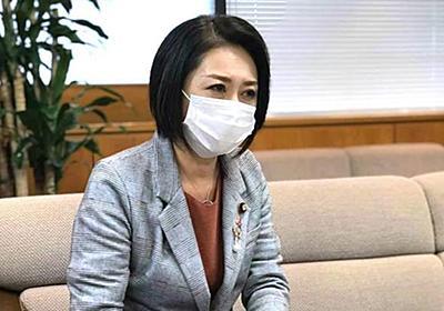 政府批判は仕方ない。でもワクチン不安は煽らないで。三原じゅん子副大臣がメディアの煽り報道に苦言