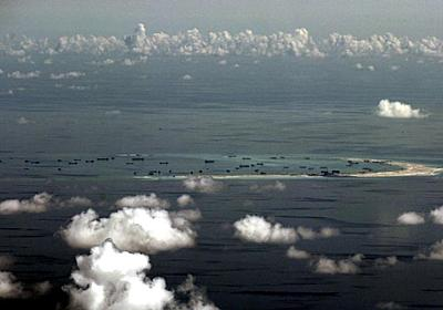 中国の人工島封鎖するなら、米国は戦争覚悟すべき=環球時報 | ロイター
