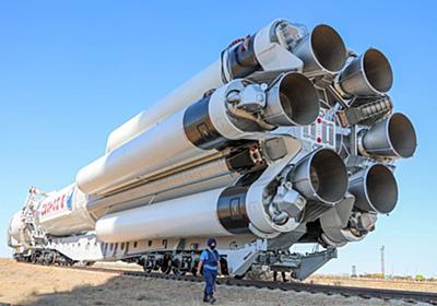 7月21日深夜打ち上げ予定、ISS新モジュール「ナウカ」を搭載したロケットが発射台に設置される | sorae 宇宙へのポータルサイト