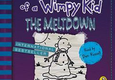 Download** Diary of a Wimpy Kid: The Meltdown eBook Free | Peatix