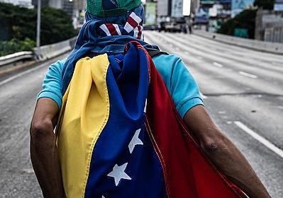 国民の頼みは「ツイッター」…混迷ベネズエラ、メディア崩壊の現実(野田 香奈子) @gendai_biz