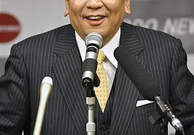 立憲民主・枝野幸男代表「安倍晋三首相は保守主義ではなくパターナリズム。自分は保守でありリベラル」 - 産経ニュース