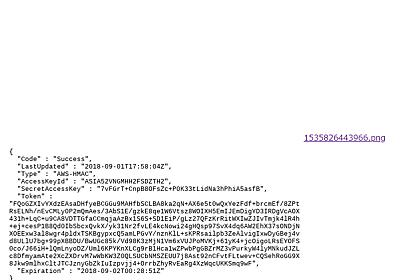 EC2上のAWS CLIで使われている169.254について - 妄想まとめ