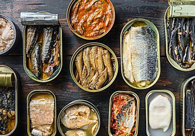 サバ缶ブームも納得、「魚缶」のスゴさと活用法を栄養士が解説!   ストレスフリーな食事健康術 岡田明子   ダイヤモンド・オンライン