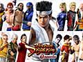 Virtua Fighter esports 公式サイト