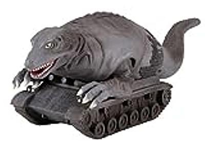 往年の名タッグ「恐竜戦車」インタビュー〜「恐竜」さんと「戦車」さんの再会対談。 - 見えない道場本舗