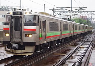 奈良を走らないJR奈良線、なぜ? 今春も誕生「路線名と経由地が合わない」鉄道路線   乗りものニュース