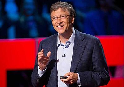 10分で視野を広げられるTEDのお勧めスピーチ9選 | BUSINESS INSIDER JAPAN