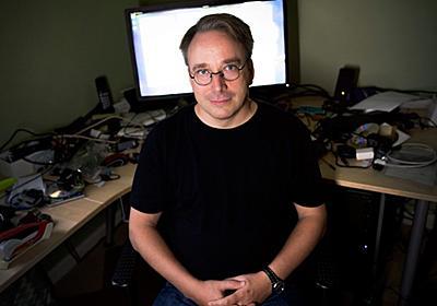 リーナス・トーバルズの謝罪でLinuxコミュニティは変わるのか