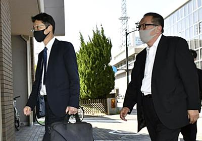 NHK投稿「恐怖と精神的苦痛」 朝鮮総連が人権救済申し立て   共同通信