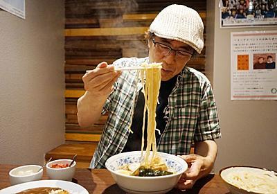町中華は本当に「消えゆく食文化」なのか──町中華探検隊 隊長・北尾トロさんに聞いてきた - メシ通 | ホットペッパーグルメ