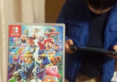 クリスマスプレゼントにゲームをねだられてる皆様方へ - オガーTVブログ