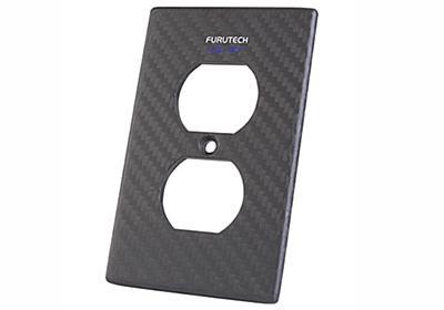 フルテック、非磁性素材採用のコンセントカバー。約2万円 - AV Watch