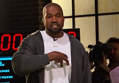 Kanye Westが「俺はエゴを殺した」と明かす - FNMNL (フェノメナル)