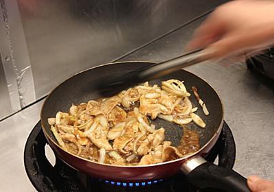 家庭料理のプロに教わる、理想的な「豚肉のしょうが焼き」を作るために覚えておきたいこと - メシ通 | ホットペッパーグルメ
