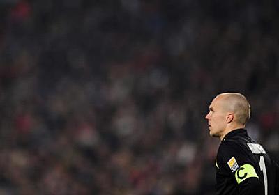 ロベルト・エンケ。隠された心の病との闘い、その途中 | footballista