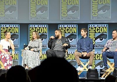 【コミコン2018】ハリウッド版「GODZILLA」続編でオリジナルのテーマ曲が復活! : 映画ニュース - 映画.com