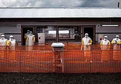 エボラ出血熱、ついに「治療可能」に──発表された治療法は、こうしてアウトブレイクから世界を救う|WIRED.jp