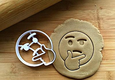 Thinking Emoji Cookie Cutter/ Multi-Size | Etsy