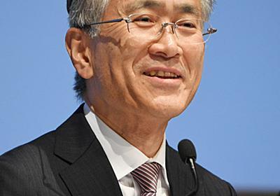起業文化、再び根付くか 吉田ソニーあす船出 「継続」が土台 新事業に注目 :日本経済新聞