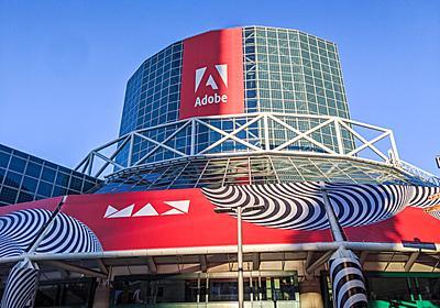 3分でわかるAdobe MAX 2019。クリエイティブを「魔法」にする5つの新発表 | BUSINESS INSIDER JAPAN