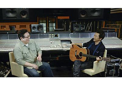 桑田佳祐、ネット初登場! 新曲と音楽を大いに語る「狙ってたらヒット曲ってやっぱりできない」(インタビュアー:萩原健太) - Real Sound|リアルサウンド