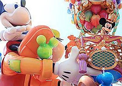 東京ディズニー、営業利益1000億円超えか | レジャー・観光・ホテル | 東洋経済オンライン | 経済ニュースの新基準