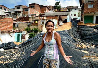ブラジルW杯、残った宿題 デモ・赤字…リオ五輪に不安 - 2014ワールドカップ:朝日新聞デジタル